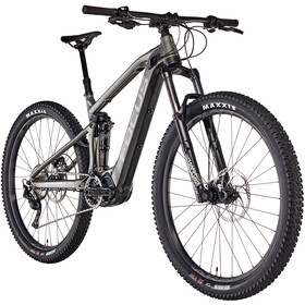 FOCUS Jam² 6.7 Nine E-MTB Full Suspension grey